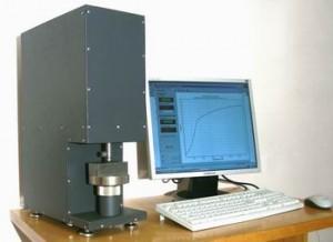 - Установка для автоматизированного экспресс-анализа механических свойств металлаМВ-001М