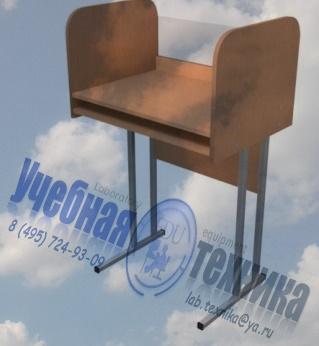 мебель, лингафонный кабинет