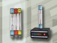Газ, спектральные трубки