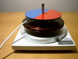 Электромагнитное подвешивание, ФДЭ-006м