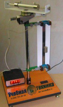 ФДМ, механик, вращательное, движение, механика, лабораторная, установка
