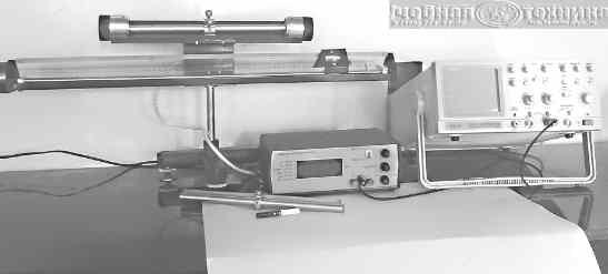 Учебное, оборудование, техника, волновая, оптика, фпв, вуз, университет, лабораторная, установка