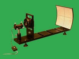 Приборы учебные Дифракция. РМС-3