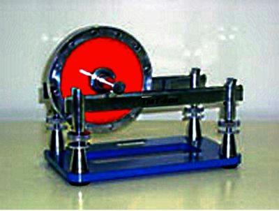 тмт, тмт м, пикладная механика, установка, балансировки, тел, вращения, ТМт