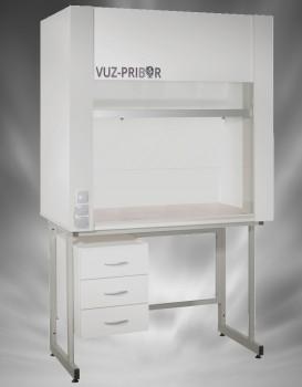 Шкаф вытяжной лабораторный ЛК-1200 ШВ
