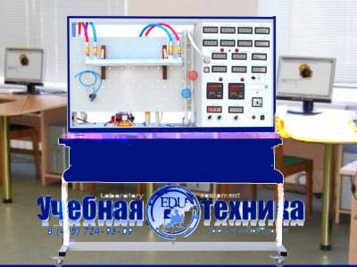 Теплотехника, жидкости, термодинамика
