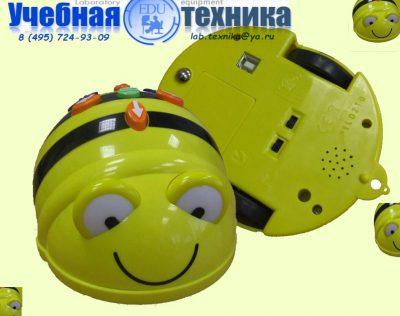 Мини-робот, ЛогоРобот, робот, программируемый,