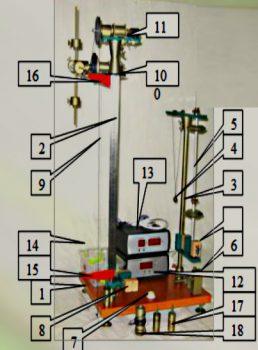 модульный комплекс, МУК, механика