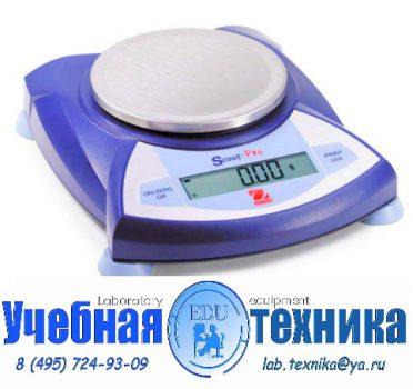 ohaus, весы лабораторные