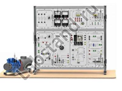 Электротехника, основы, электроники, настольное, ручное, минимодульное, ЭТиОЭ