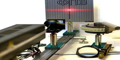 Физика, оптика, фпв, лабораторная, установка, стенд, типовой комплект оборудования, свет