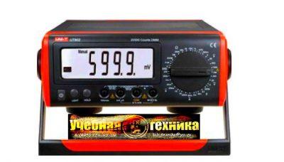 Мультиметр, цифровой, вуз, университет, оборудование