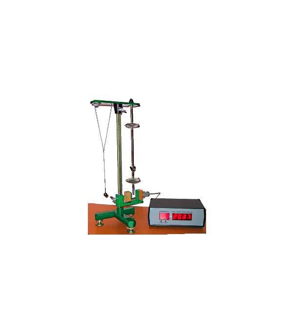 Лабораторная, установка, маятник, универсальный, фм-13, механика, физика, учебное, лабораторное