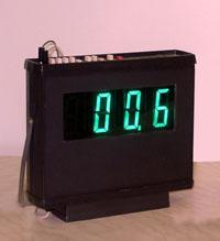 Мультиметр демонстрационный с цифровым отсчетом, ФД